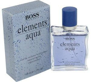 Aqua Elements Cologne, de Hugo Boss · Perfume de Hombre
