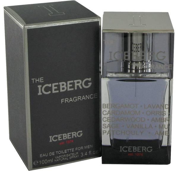 perfume The Iceberg Fragrance Cologne