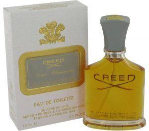 Acier Aluminum Cologne, de Creed · Perfume de Hombre