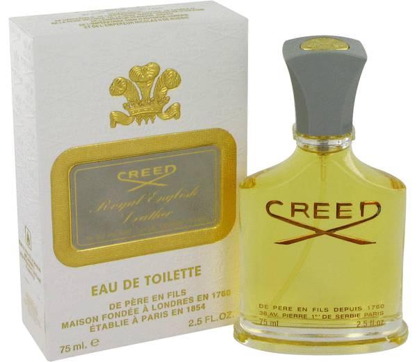perfume Royal English Leather Cologne