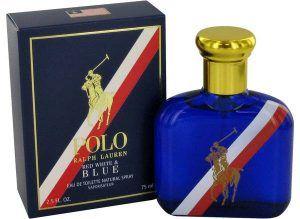 Polo Red White & Blue Cologne, de Ralph Lauren · Perfume de Hombre