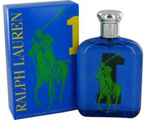 Big Pony Blue Cologne, de Ralph Lauren · Perfume de Hombre