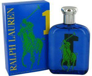 Big Pony Blue Cologne, de Ralph Lauren · Perfume de Hombre
