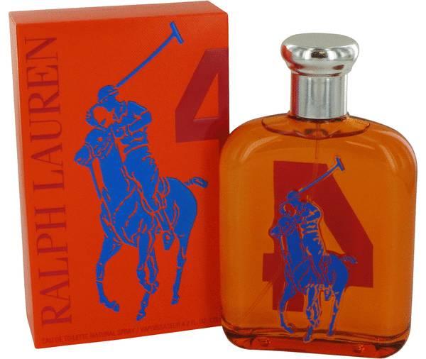 perfume Big Pony Orange Cologne