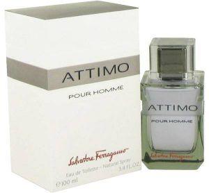Attimo Cologne, de Salvatore Ferragamo · Perfume de Hombre
