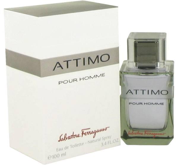 perfume Attimo Cologne