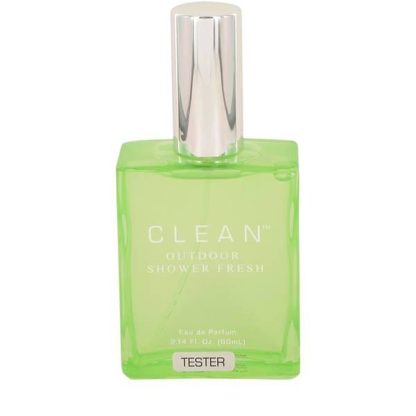perfume Clean Outdoor Shower Fresh Perfume