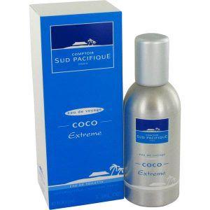 Comptoir Sud Pacifique Coco Extreme Perfume, de Comptoir Sud Pacifique · Perfume de Mujer