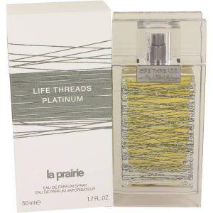 Life Threads Platinum Perfume, de La Prairie · Perfume de Mujer