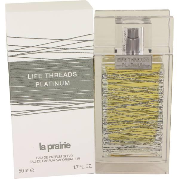 perfume Life Threads Platinum Perfume