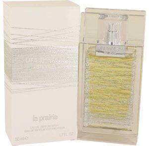 Life Threads Silver Perfume, de La Prairie · Perfume de Mujer