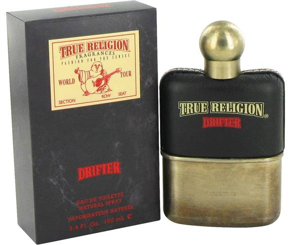 perfume True Religion Drifter Cologne