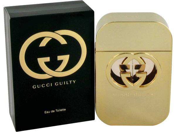perfume Gucci Guilty Perfume