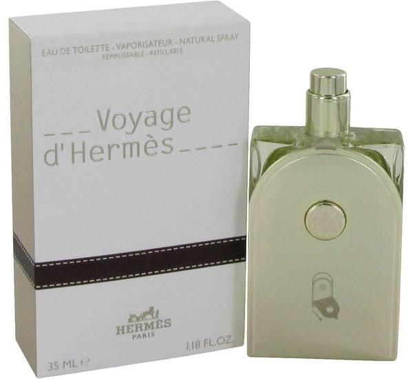 perfume Voyage D'hermes Cologne