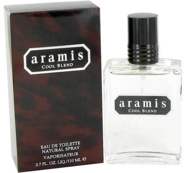 perfume Aramis Cool Blend Cologne
