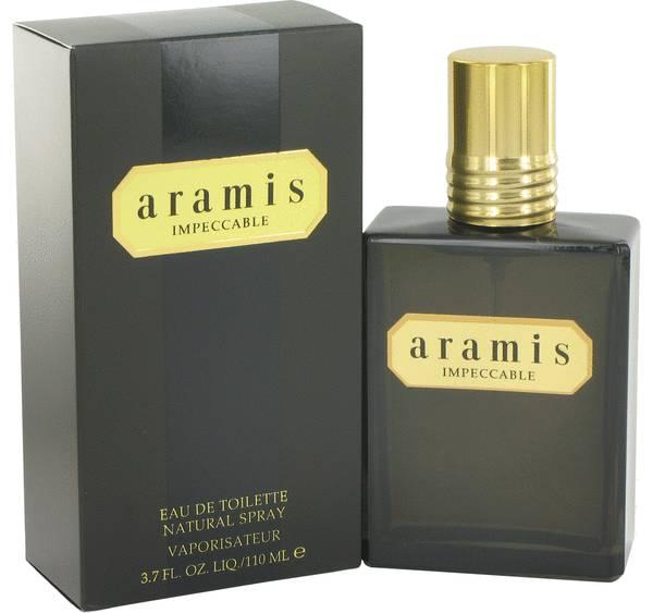 perfume Aramis Impeccable Cologne