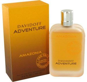 Davidoff Adventure Amazonia Cologne, de Davidoff · Perfume de Hombre
