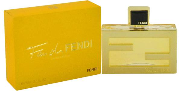 perfume Fan Di Fendi Perfume