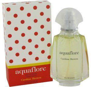 Aqua Flore Perfume, de Carolina Herrera · Perfume de Mujer