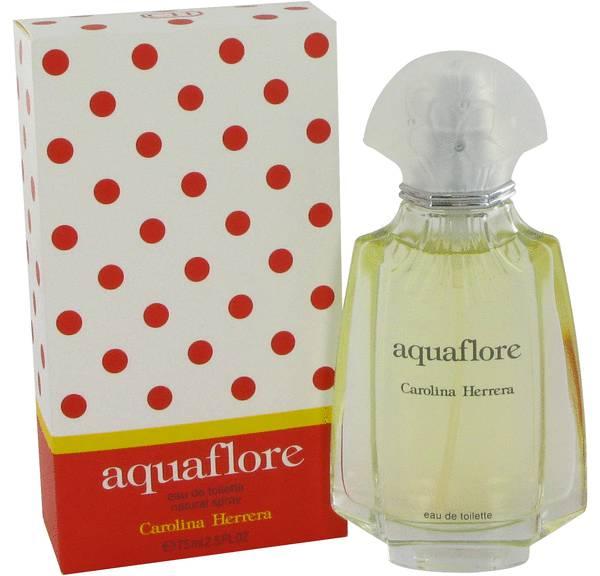 perfume Aqua Flore Perfume
