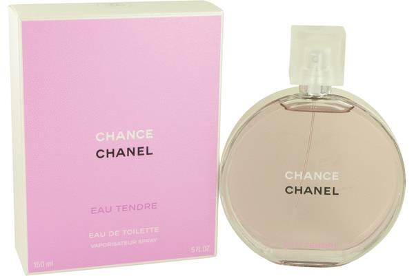 perfume Chance Eau Tendre Perfume