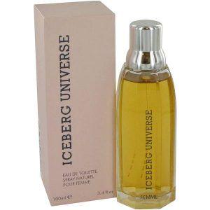 Iceberg Universe Perfume, de Iceberg · Perfume de Mujer