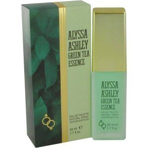 Alyssa Ashley Green Tea Essence Perfume, de Alyssa Ashley · Perfume de Mujer
