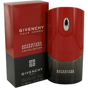 Givenchy Adventure Sensations Cologne, de Givenchy · Perfume de Hombre