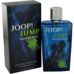 Joop Jump Electric Heat Cologne, de Joop! · Perfume de Hombre