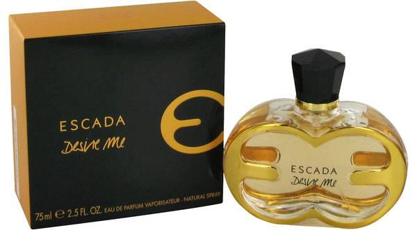 perfume Escada Desire Me Perfume