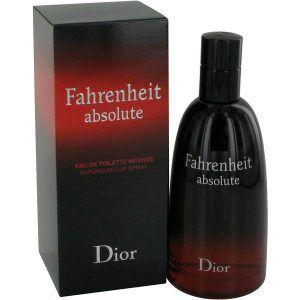 Fahrenheit Absolute Cologne, de Christian Dior · Perfume de Hombre