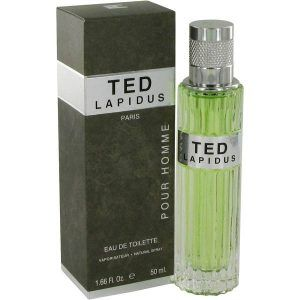 Ted Cologne, de Ted Lapidus · Perfume de Hombre