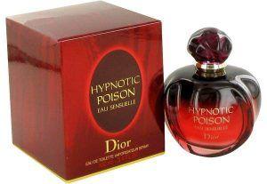 Hypnotic Poison Eau Sensuelle Perfume, de Christian Dior · Perfume de Mujer