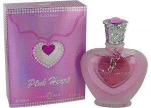 Pink Heart Perfume, de Giorgio Valenti · Perfume de Mujer