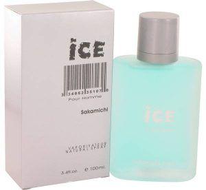 Ice Cologne, de Sakamichi · Perfume de Hombre