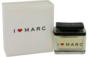 I Love Marc Perfume, de Marc Jacobs · Perfume de Mujer