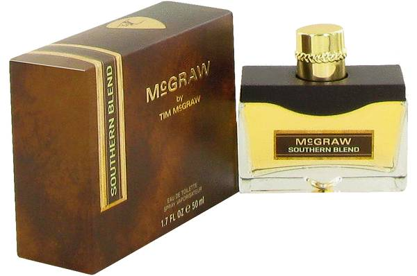 perfume Mcgraw Southern Blend Cologne