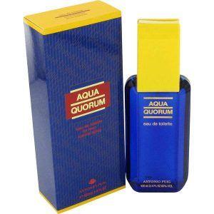 Aqua Quorum Cologne, de Antonio Puig · Perfume de Hombre