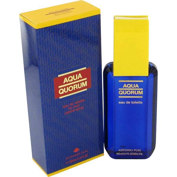 perfume Aqua Quorum Cologne