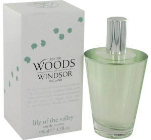Lily Of The Valley (woods Of Windsor) Perfume, de Woods of Windsor · Perfume de Mujer