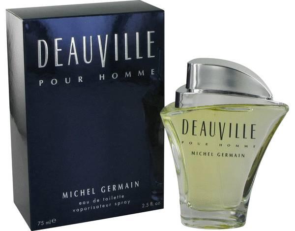 perfume Deauville Cologne