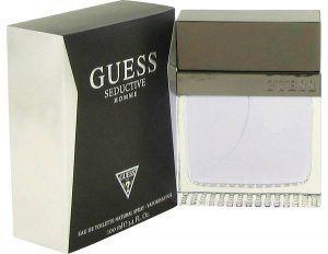 Guess Seductive Cologne, de Guess · Perfume de Hombre