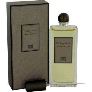 Un Bois Sepia Cologne, de Serge Lutens · Perfume de Hombre