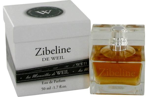 perfume Zibeline De Weil Perfume