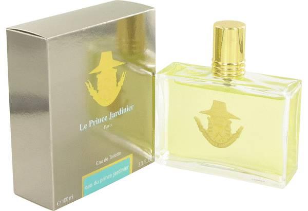 perfume L'eau De Prince Jardinier Perfume