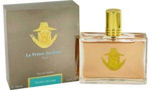 Bouton De Rose Perfume, de Le Prince Jardinier · Perfume de Mujer