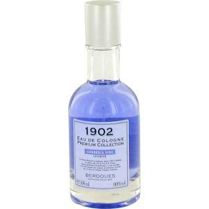 1902 Lavandula Vera Perfume, de Berdoues · Perfume de Mujer