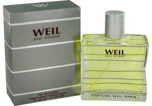 Weil Pour Homme Cologne, de Weil · Perfume de Hombre