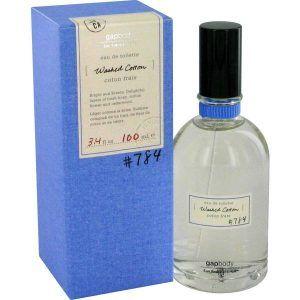 Washed Cotton 784 Perfume, de Gap · Perfume de Mujer