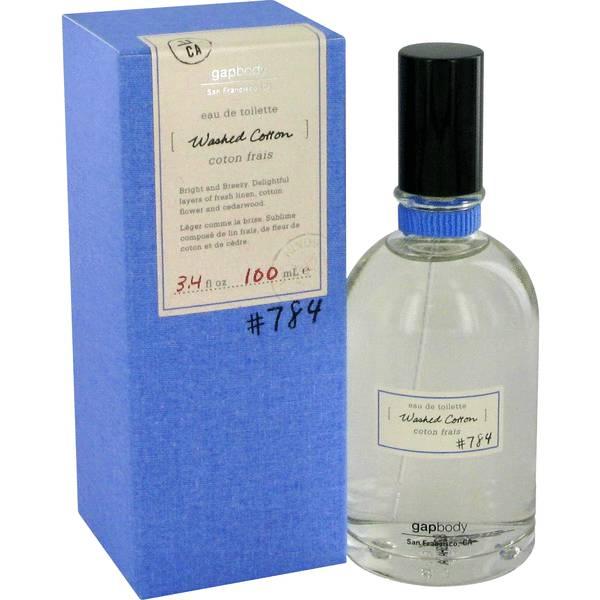 perfume Washed Cotton 784 Perfume